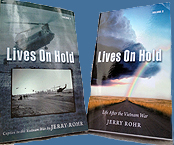 Lives On Hold, Vol 1 & 2, By Jerry Rohr